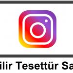 instagram güvenilir tesettür sayfaları
