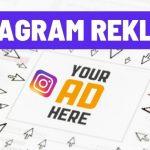 Instagram reklamı nedir